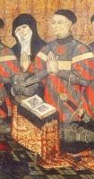 Guillaume Jouvenel des Ursins et son epouse dame de Thorigny.jpg