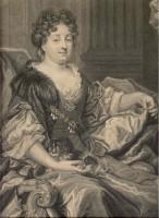 Marie de Laubespine, épouse du Président Nicolas Lambert